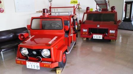 瀬戸内市消防本部